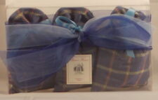 Beach House Pot Pourri pack of 3 fabric bags 50g with Oceania fragrance