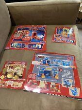 Bundle! Mega Bloks Disney Cars