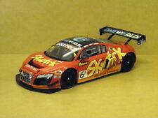 Spark Audi Diecast Racing Cars
