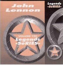 KARAOKE CDG LEGENDS SERIES  VOLUME  122   JOHN LENNON  16 TOP TRACKS