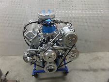 347 ROLLER STROKER FORD  ENGINE WITH AC/PULLEY FRONT RUNNER KIT   CR# EFHRBL- 21