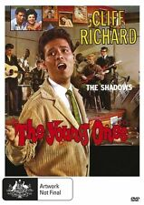 Cliff Richard: The Young Ones NEW R4 DVD