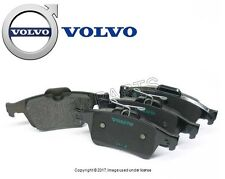 For Volvo C30 S40 V50 C70 Rear Brake Pad Set Genuine 31341331
