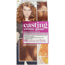 L'Oreal Casting Creme Gloss Rich Honey 734