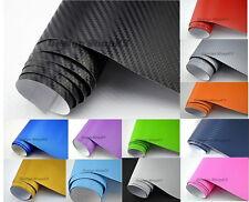 15,13€/m² Neoxxim Premium 3D CARBON FOLIE BLASENFREI Struktur matt glanz 152 cm