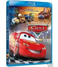 DISNEY PIXAR BLU RAY Cars - originale
