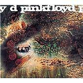 Pink Floyd - A Saucerful of Secrets (2011)  CD  NEW/SEALED  SPEEDYPOST
