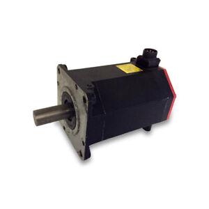 A06B-0273-B201 Fanuc AC Servo Motor