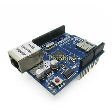 W5100 Ethernet Expansion Board W5100 Ethernet Shield for Arduino UNO MEGA2560