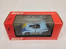 Best Model Porsche 908/3 IMOLA 1972 #9057 1/43 -NEW-
