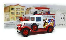 Matchbox Models of Yesteryear MoY YCH07 Ford A McDonalds Collectibles