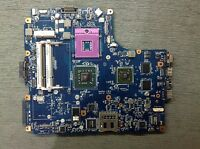 PLACA BASE SONY VAIO PCG-7182M MOTHERBOARD MAINBOARD MADRE FAULTY