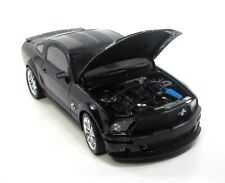 New Listing2008 Shelby Gt500Kr Knight Rider 1/18 Shelby Collectibles
