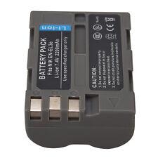 EN-EL3E 2200mAh Camera Battery for Nikon D90 D80 D300 D300s D700 D200 D50 D70s