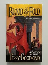 Sword of Truth Ser.: Blood of the Fold by Terry Goodkind (1997)