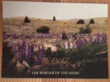 The Hobbit Battle Five Armies 82 Base Canvas Card 25/75