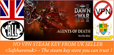 Warhammer 40,000: Dawn of War III Steam key NO VPN Region Free UK Seller