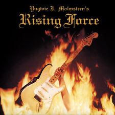 YNGWIE MALMSTEEN - RISING FORCE - CD SIGILLATO - MADE IN U.S.A.
