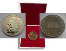 DDR Stasi Medaille Kundschafter KGB UdSSR Sorge East german secret police medal