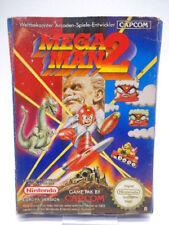 NES Spiel - Mega Man 2 (mit OVP) (PAL-B) ohne Anleitung 10839720