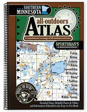 Southern Minnesota All-Outdoors Atlas & Field Guide | Sportsman's Connection