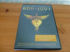 Bon Jovi - Greatest Hits Video Collection - DVD 2010
