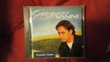 VANNI GIORGIO - GRANDE CUORE (EUGENIO FINARDI ). RARO CD.