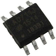 AD711JRZ Analog Devices Op-Amplifier Precision High Speed BiFET OpAmp SO8 856120
