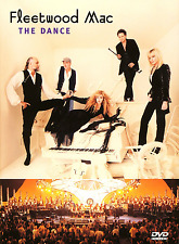 Fleetwood Mac - The Dance [DVD, NEW] FREE SHIPPING