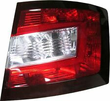 Skoda Fabia 2014-> Hatchback Rear Tail Light Lamp O/S Drivers Right