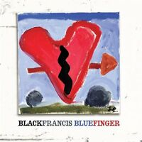Black Francis-Bluefinger CD   New