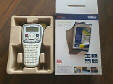 Brother P-touch H105 label maker