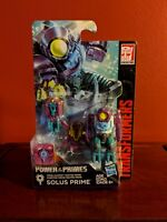Transformers Solus Prime Octopunch Power Of The Primes Prime Master