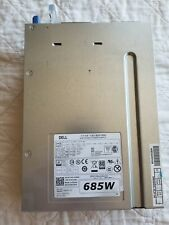 Dell Precision Power Supply 685W H685Ef-00, Up/N: D685E002l, Dp/N: Ct3V3