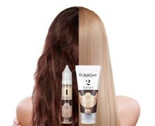 Dr BokGoo Damaged Hair Treatment care Damaged Hair Repair restoration Solution