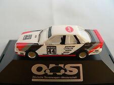 HERPA AUDI V8 QUATTRO DTM 1991 #44 FRANK JELINSKI AUDI TEAM AZR, NEU + OVP
