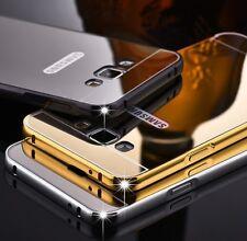Luxury Metal Phone Case for Samsung Galaxy A320 A520 A3 A5 A7 2017 J5 J7 Prime