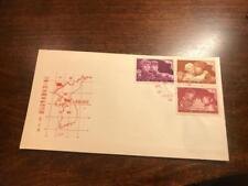 MNH PRC China Stamp C57 FDC VF