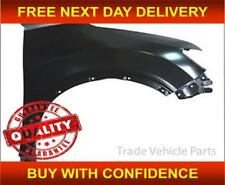 NISSAN X-TRAIL 2017- Front Wing DRIVER SIDE RIGHT