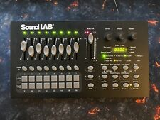 More details for sound lab src-173 dmx controller - working perfectly