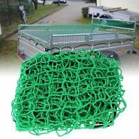 Ex Safety Truck Skip Scramble Strong Heavy Duty Trailer Nets Cargo Net