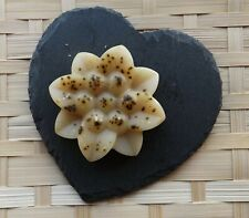 Evoke Fine Art Organic Vegan Handmade Natural Peppermint Soap