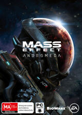 Mass Effect Andromeda PC Game NEW