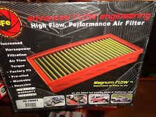 AFE 30-10001 Washable Air Filter 87-97 Ford Truck L6,V8/GAS