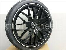 Felgen 19 Zoll für Mercedes V Klasse Vito Audi VW Tiguan Meisterwerk MW07 245/45