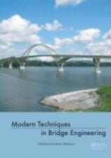 Modern Techniques in Bridge Engineering, Hardcover, byKhaled Mahmoud