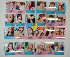"Oh My Girl ""Sumer Package"" - vending machine developed photo Set (24 EA)"