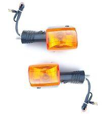 Blinker Indicator Turn Signal Flasher Light for Hero Splendor Plus Motorbike 12V