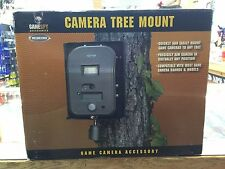 MOULTRIE GAMESPY CAMERA TREE MOUNT, MFH-UCM, 053695124001