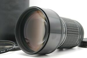 Clear [N MINT] SMC PENTAX M Green Star 300mm F/4 Lens PK Mount from Japan 30212